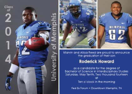 Roderick Howard